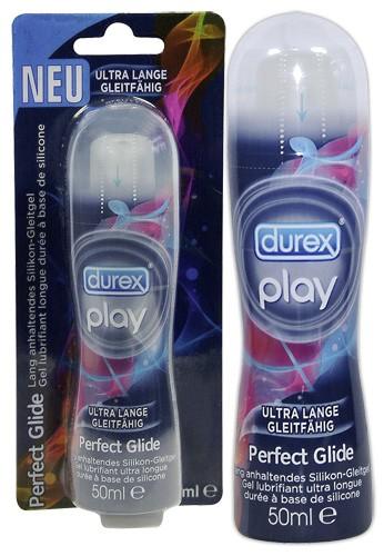Durex Play - Perfect Glide
